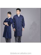 customized unifor in worwear fashion lab coat wholesale doctors and nurses uniform hosipital uniform coat