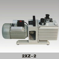 2XZ-2 Direct Drive Rotary Vane Vacuum Pump Used in Manufacturing of Vacuum Bottle