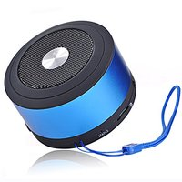 3in1 HI-FI Bass Wireless Portable Bluetooth Speaker Stereo with Built-in Microphone Handfree Callin