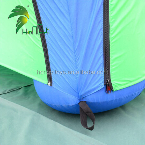 inflatable tent (4)