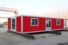high quality shipping manufacturers good hope in 2015 prefab cabin houses