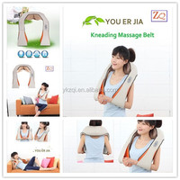 vibrating recliner neck massage cushion, neck and shoulder massage