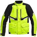 reflexivo chaqueta de la motocicleta