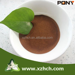 Sodium Lignosulfonate MN-1, MN-2 Chemical Petroleum products