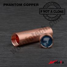e-cig mech mod original phantom mod supplier /wholesale/factory /manufacture price