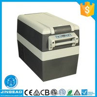 Top quality made in China manufacturing hot selling car cooler and freezer