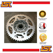 China motorcycle aluminum alloy die cast wheel