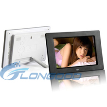 Attractive 8 inch 4:3 TFT LCD Digital Photo Frame Latest design