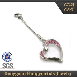 Direct Price Modern Style Sgs Bride And Groom Charms