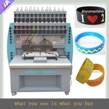 fast delivery ! China 24 colors automatic bracelet/wristband dispensing machines for sale