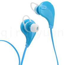 New sport bluetooth basketball headphones,earphones for mobile phones
