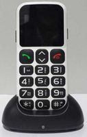 phone mtk 6260a cell phones for the elderly long standby time location tracking children senior gps mobile phone