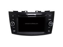 Superior Quality Factory Price 2 Din Car Dvd Gps For Suzuki Swift