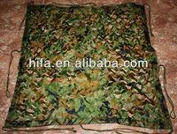 Sun Shade anti UV Camouflage net Blind net Hunting blind net decoration net