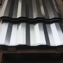 Carro usado vendas de papelão ondulado da placa de aço