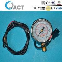 cng lpg automobile pressure gauge