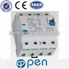 high quality NFIN -2 (RCCB) australia rcbo mcb