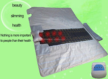 new hot products infrared heated blanket , superb heating slimming blankets