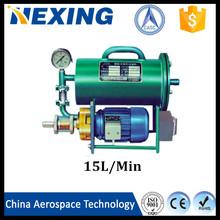 China Aerospace Tech High performance portable high-accuracy transformer oil recycling purifier machine