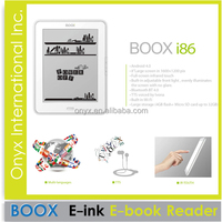 8 inch E-Ink ebook reader based on Android OS