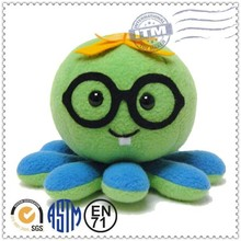 High Quality factory direct OEM soft toy sea animals