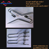 daily use easy metal folding car use hanger
