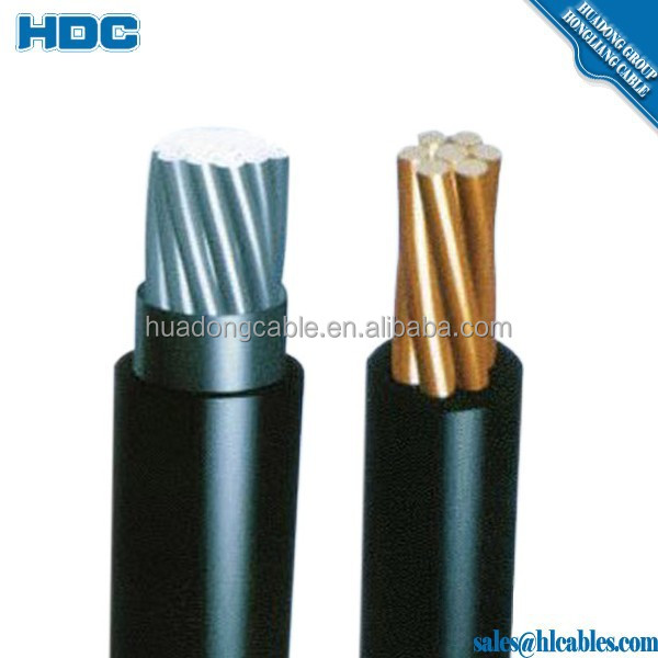 Electric wire cable abc cable buy rvs electric cable twisted abc
