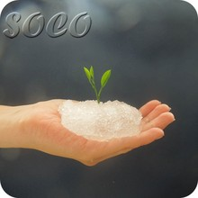 Water Absorbing Crystal Polymer Slush Powder for Tree