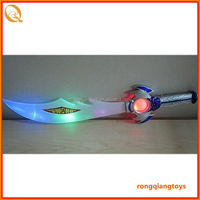 2014 toys light up plastic sword toy plastic toy sword AS02475139-6