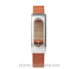 Original Xiaomi Mi Band Leather Belt; Xiaomi Mi Band Leather Wristbands; xiaomi bracelet leather wristbands