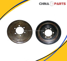For liugong 6135.763C-06-030A,Torsional vibration damper,shock absorber,damper,for liugong heavy construction machinery part