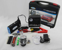 Chinese products wholesale car emergency tool kit