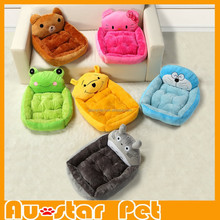 Fancy Dog House Cat Kennel China Plush Animal Shaped Pet Bed Dog Suppliers