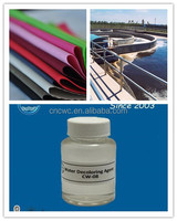 Fabric and textile Industry sewage Wastewater Decolorizing Agent 50% flocculant