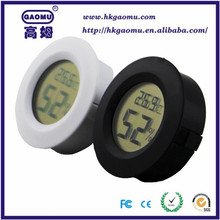 Wireless Electronic Indoor/Outdoor Thermometer with Hygrometer