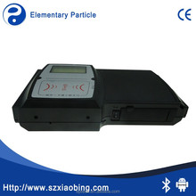 Logo Imprint EP S610 NFC WIFI GPRS parking ticket machine system