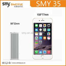 smy 2015 Newest Mech Mod smy35 VW/ VV mod Vaporizer e-cigarette smy35 vs Wax Vapor Pen ecig istick 50W