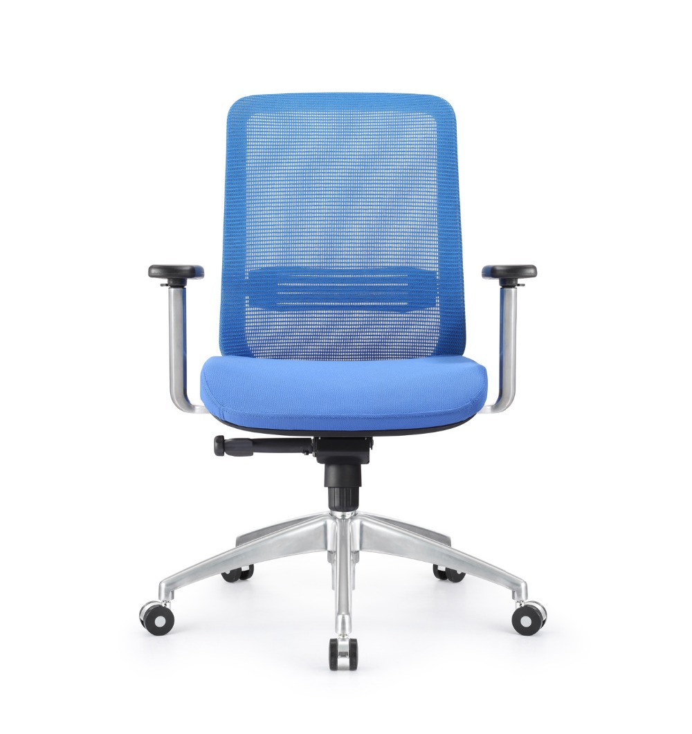 Mesh Ergonomic High Back Swivel Managerial Boss Executive Office Chair With H