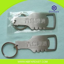 Quality assurance and high efficiency low cost ring bottle opener
