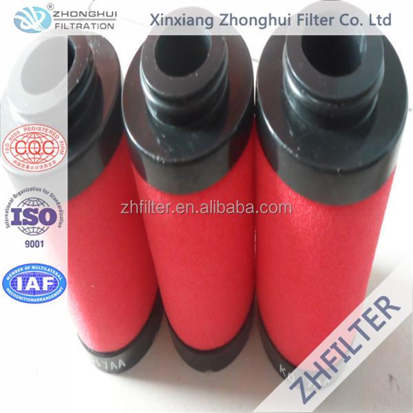 Domnick Hunter compressed air filter element K145AR