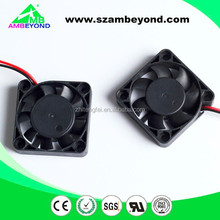 High Quality 4010 DC Brushless Fan Waterproof 2/3Pin 40mm 40x40x10 5V DC Fan Cooling