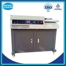 HTA4-50 low price glue binding machine
