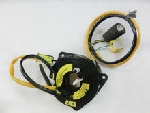 used auto parts japan spiral cable coiled cables for Excelle