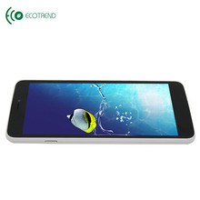 Big screen IPS android os 6.5 inch China mobile phone cheap