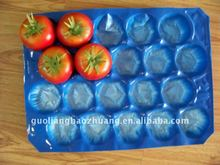 29*39cm,Blue,For Agriculture,For Tomato,Plastic Fruit Tray