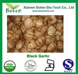 Chinese GMP Supplier Black Garlic Sale