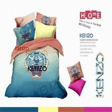 BRAND NEW 100% microfiber super soft comforter bedding sheets sets 4pcs bed sets