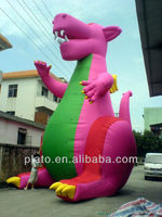 2013 Hot Sell inflatable dragon inflatable giant dragon