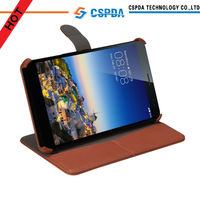 For Huawei Media Pad X1 7 inch smart phone leather case cover