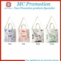 Lamination band recyelable cotton/non-woven bags